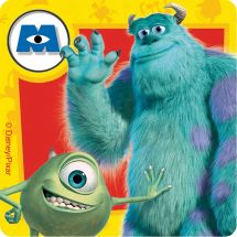 Monsters, Inc. Stickers