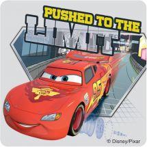 Disney Cars: Speed Circuit Stickers