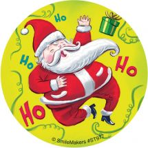 Christmas Whimsy Stickers