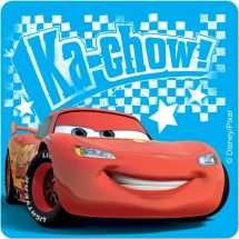 Disney Cars: Rule the Road Stickers