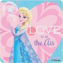 Disney Frozen Valentine's Day Stickers