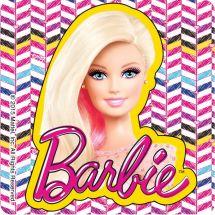 Barbie Pics Stickers
