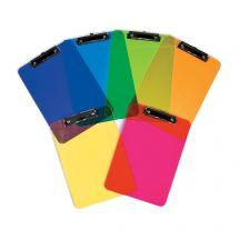 Colour Clipboards