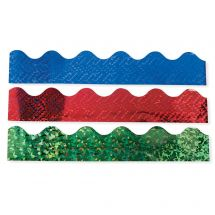 Assorted Foil Trimmers