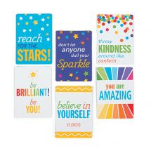 Mini Encouragement Cards