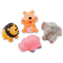 Cute Zoo Animal Squeezers