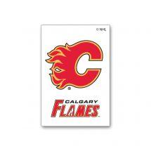 Calgary Flames Tattoos