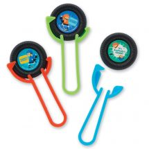 Hockey Puck Shooters