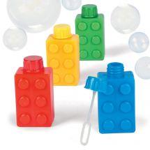 Building Block Bubbles