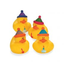 Happy Birthday Rubber Ducks