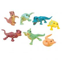 BABY ANIMAL FIGURINES