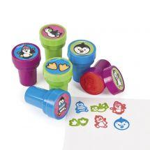 Penguin Stampers