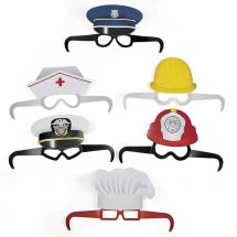 Community Helper Glasses