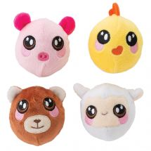 Squishie Plush Farm Animals