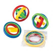 Orbiting Fidget Spinner