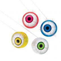 Light Up Eyeball Zig-Zags