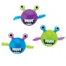 Fidget Monster Balls