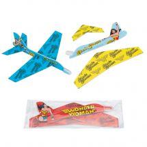 Wonder Woman Gliders