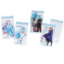 Disney Frozen II Notepads