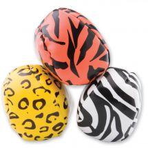 Safari Kickballs