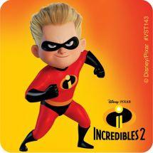 The Incredibles 2 ValueStickersÖ