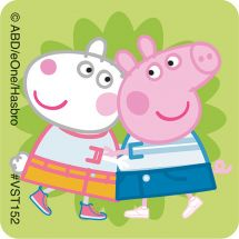 Peppa Pig ValueStickers