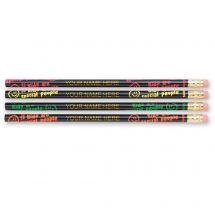 Custom Kids are Special Pencils