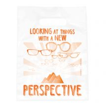 Clear Perspective Bags