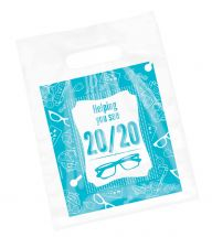Clear Helping See 20/20 Bags