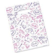 Scatter Unicorn Bags