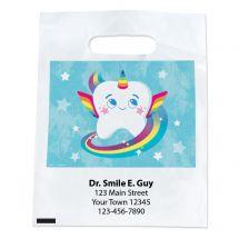 Custom Toothicorn Bags