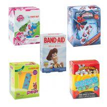 Character Bandage Assortment