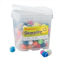 Amazing Bouncing Balls Sampler
