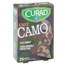 Curad® Camouflage Bandages - Case
