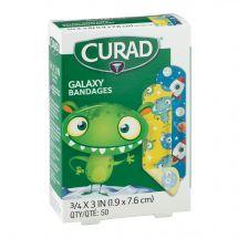 Curad® Galaxy Bandages - Case