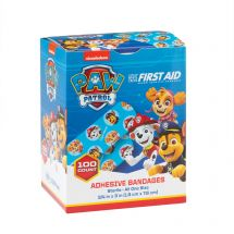 First Aid PAW Patrol Bandages - Case