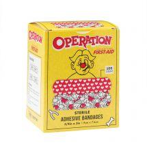 Operation Bandages