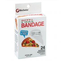 Bioswiss Pizza Shaped Bandages