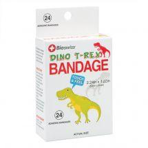 Bioswiss Dinosaur Shaped Bandages