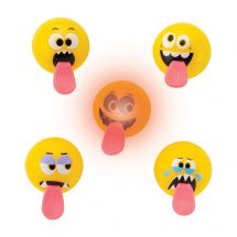 Light Up Tongue Pop Balls
