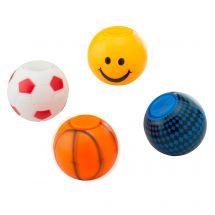 Spinner Balls