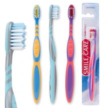 SmileCare Youth Select Toothbrushes