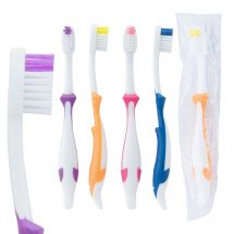 SmileCare Youth Dolphin Toothbrushes