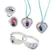 Frozen Jewelry Bundle