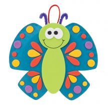 Paper Plate Butterfly Craft Kits