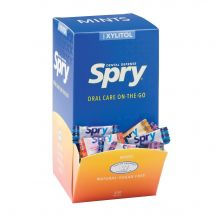 Spry Sugar Free Xylitol Mints