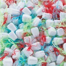 Tooth Necklaces - 720 Pieces
