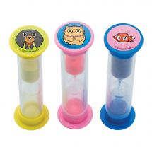 Playful Pets Brushing Timers