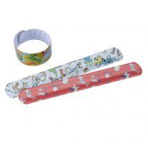 Toy Story Slap Bracelets