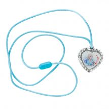 Disney Frozen II Jewel Heart Necklace